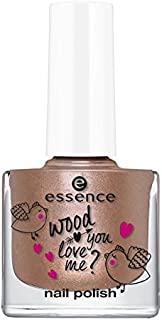 Essence Wood You Love Me? Nail Polish - 01 Crazy In Love