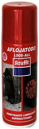 krafft 04315091 Aflojatodo Spray 270Ml 200 Ml