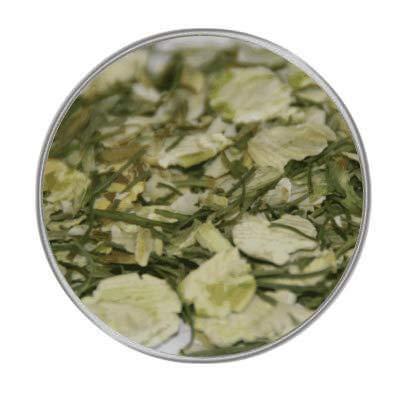 Hungenberg's Gemüse-Mix grün 5 kg