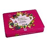 English Tea Shop Teebox aus Metall gefüllt: Teeauswahl 36 Teebeuel