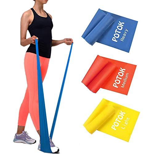 Potok Fitnessbänder 3er-Set Bild