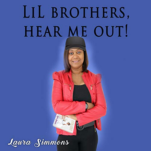 Lil Brothers, Hear Me Out! cover art
