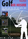 Golf sur mesure [Francia] [DVD]