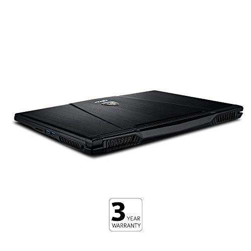 Compare MSI WE63 8SJ-234 (WE63 8SJ-234) vs other laptops