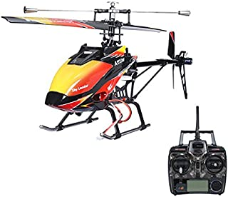 My Toots WLtoys V913 Brushless Version 2.4G 4CH RC Helicopter RTF