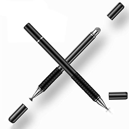 Stylus pens for ipad Pencil, Oribox Capacitive Pen High Sensitivity & Fine Point, Magnetism Cover Cap, Universal for Apple/iPhone/Ipad pro/Mini/Air/Android/Microsoft/Surface and Other Touch Screens