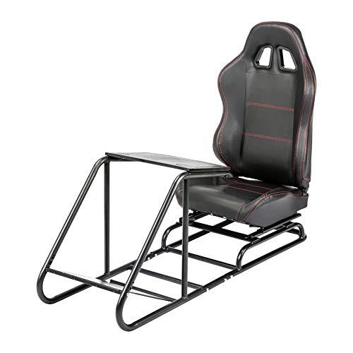 Z ZELUS Sedile da Corsa Simulatore di Cabina di Guida...
