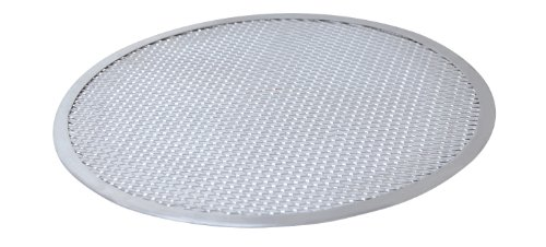 DE BUYER -7350.38 -grille de cuisson a pizza alu. 38cm