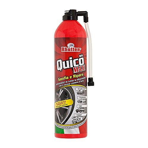 RHUTTEN Quicö Maxi Gonfia e Ripara 750ml Spray