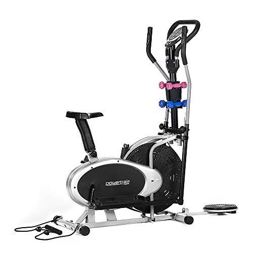 Powertrain Sports Elliptical Trainer