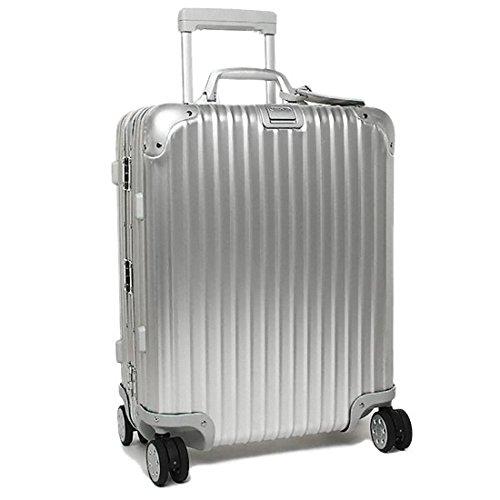 (リモワ) RIMOWA キャリーバッグ 923.56 45L MULTI WHEEL CABIN 56 シルバー系(SILVER) 【TOPAS:トパーズ】【お取り寄せ】 [並行輸入品]