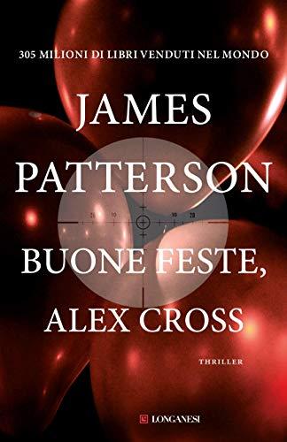 Buone feste Alex Cross: Un caso di Alex Cross