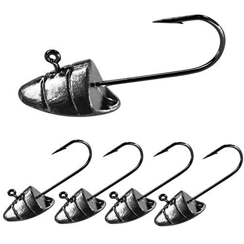 THKFISH Ami da Pesca Jig Heads Ami da Pesca Jig Heads Ami da Pesca 2g 20 Pezzi