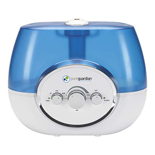 Pure Guardian H1510 Ultrasonic Warm and Cool Mist...