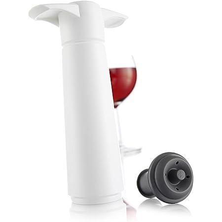 【正規輸入品】vacu vin バキュバン ストッパー1個付き V-15 (ブリスターパック)
