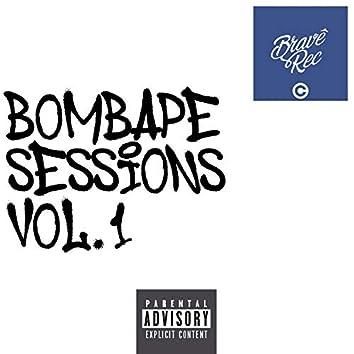 Bombape Sessions, Vol. 1