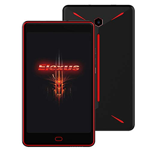 Gaming Tablet, Sysmarts G6 Pro 7' Android 8.0 Tablet PC for...