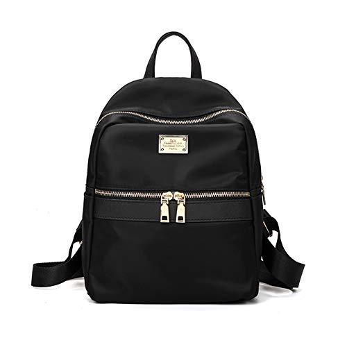 Weimay sac à dos en toile sac à dos sac d'ordinateur fournitures d'apprentissage sac à dos voyage sac à dos classique simple