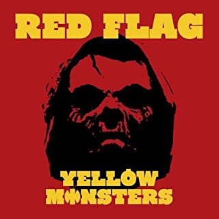 Vol.3: Red Flag