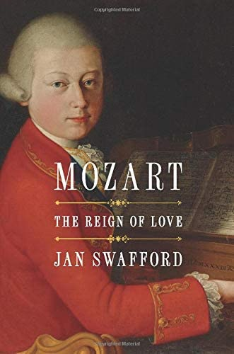 Mozart The Reign of Love product image