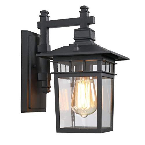 Non brand -  Außen-Wandlampe