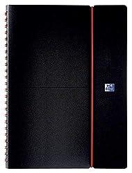 Oxford Lehrerkalender 2021 2022, DIN A4, dunkelgrau, 100740386