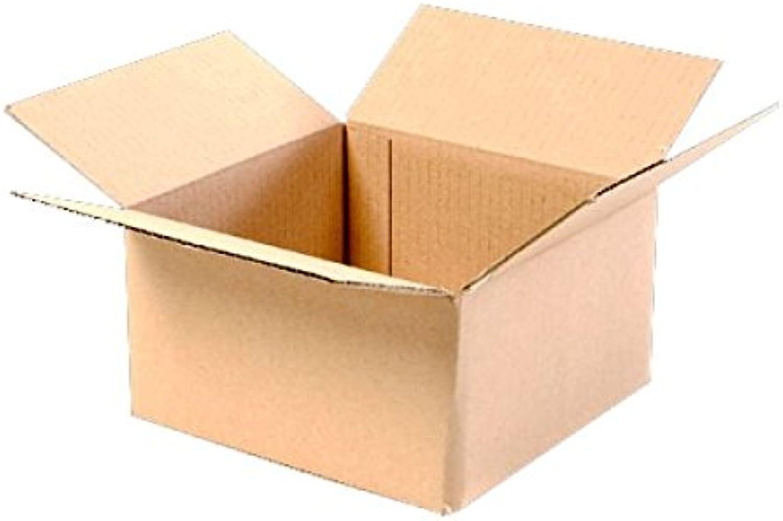 Karton Faltkarton 2-wellig 700 x 700 700 700 x 500 mm 50 Stück Frei Haus B00P67PAH0 | Reichlich Und Pünktliche Lieferung  690a9c