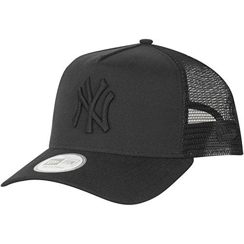 New Era Oxford Pastel MLB Neyyan Blk - Gorra Línea York Yankees...