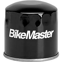 BikeMaster 11-13 Ducati 848EVO オイルフィルター 標準 ブラック