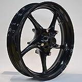 NEW Front Wheel Fits Yamaha 2004-2012 R1, 03-12 R6, 06-09 R6S & FZ1 Rim