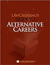 LawCrossing's Guide to Alternative Careers