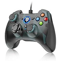 PC Gamepads & Standard Controllers