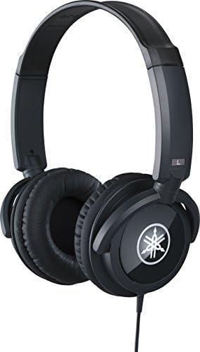 Top 10 Best yamaha headphones for gym Reviews