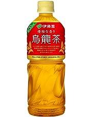 伊藤園 烏龍茶 600ml×24本