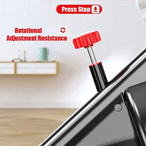 Manual Screw Resistance