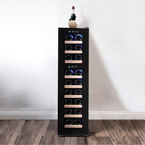 Vinoteca Nevera Bebidas Vino Refrigerador 9 Estantes