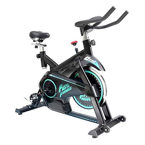 UIZSDIUZ Bicicletas Elíptica estacionario Bicicletas de Ejercicio for el Gimnasio en casa Entrenador elíptico máquinas magnética elíptica Bicicleta