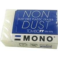 (まとめ買い)トンボ鉛筆 消しゴム モノ EN-MN ノンダスト 【×30セット】