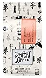 Mt. Comfort Coffee Guatemala Medium Roast, 12 oz Bag - Sourced From Small, Guatemalan Coffee Farms - Flavor Notes of Chocolate & Caramel - Roasted Whole Beans