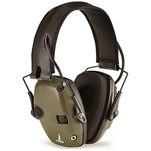 Abafador Eletrônico Impact Sport auricular esportivo GT660 - Lorben
