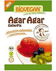 ijsalut - gelatina agar polvo s/g bio biovegan 30 gr