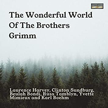 The Wonderful World Of The Brothers Grimm (Original Motion Picture Soundtrack)