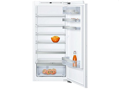 Neff KI1413D40 Einbaukühlschrank N70 /122,5 x 56 cm (H x B) / A+++ / 214 l Kühlteil / FeshSafe 2 / SoftClose