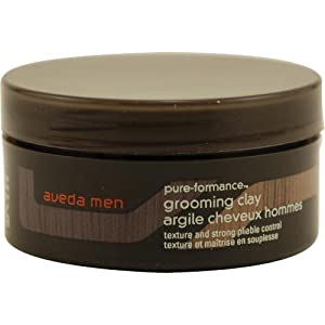 Beauty Shopping Aveda Mens Pure-Formance Grooming Clay, 75 ml/2.6-Ounce Jar