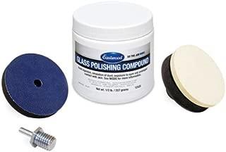 Best eastwood glass polishing kit Reviews
