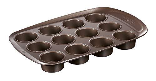 Moule à Muffins Métal