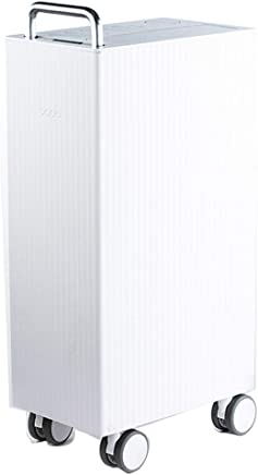 cado除湿机DH-C7000家用空气净化干衣机静音拉杆箱式抽湿器 白色 (白色)