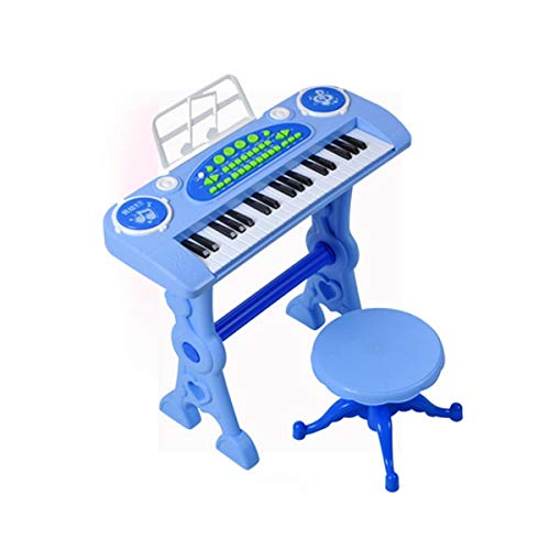 Great Features Of YIXINGSHANGMAO Electronic Keyboard, Children's Keyboard, Suitable For Children Age...