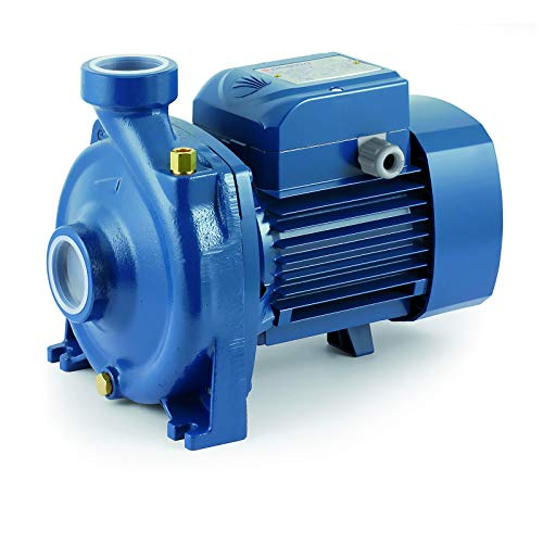 Average flow rate Centrifugal Electric Water Pump HF 5AM 2Hp 400V Pedrollo