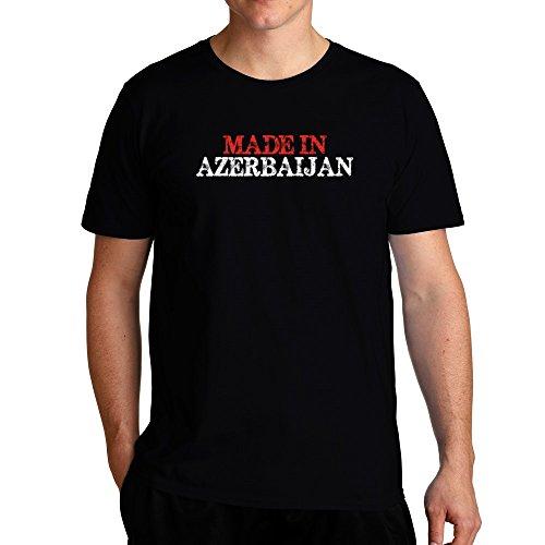 Eddany Made in Azerbaijan T-Shirt